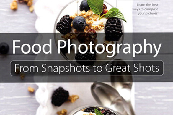 Food Photography Snapshots Cover