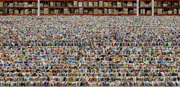 Gursky Food Photography for Sustainability Amazon