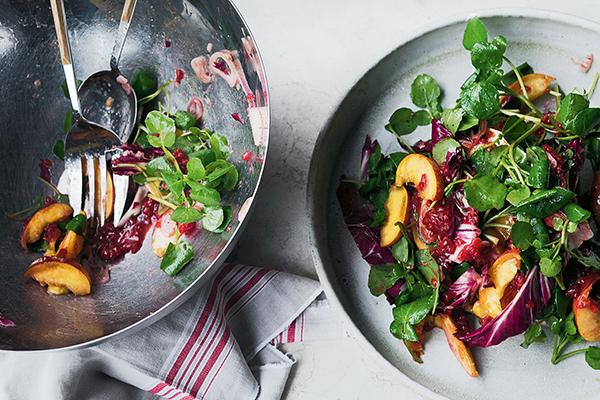 Jonathan Lovekin Salad Creative Food Jobs