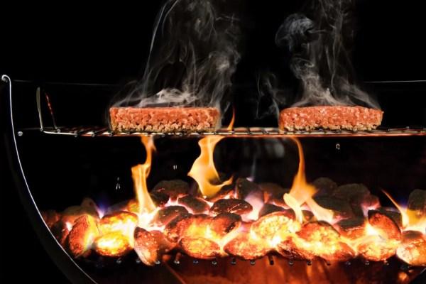 Amazing Food Photography Hamburger
