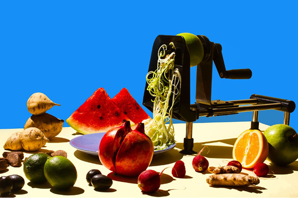 Maurizio Di Iorio Alkaline Foods Creative Food Jobs
