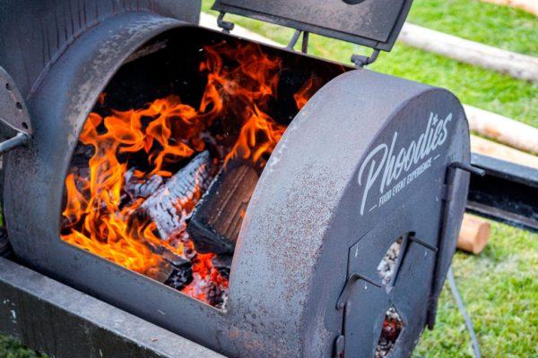 BBQ workshop Phoodies