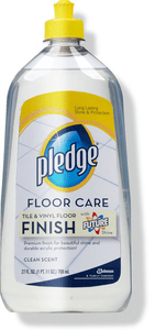 EWGs Guide to Healthy Cleaning  Pledge Tile  Vinyl