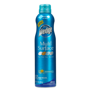 EWGs Guide to Healthy Cleaning  Pledge Multi Surface