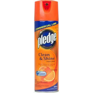 EWGs Guide to Healthy Cleaning  Pledge Commercial Line