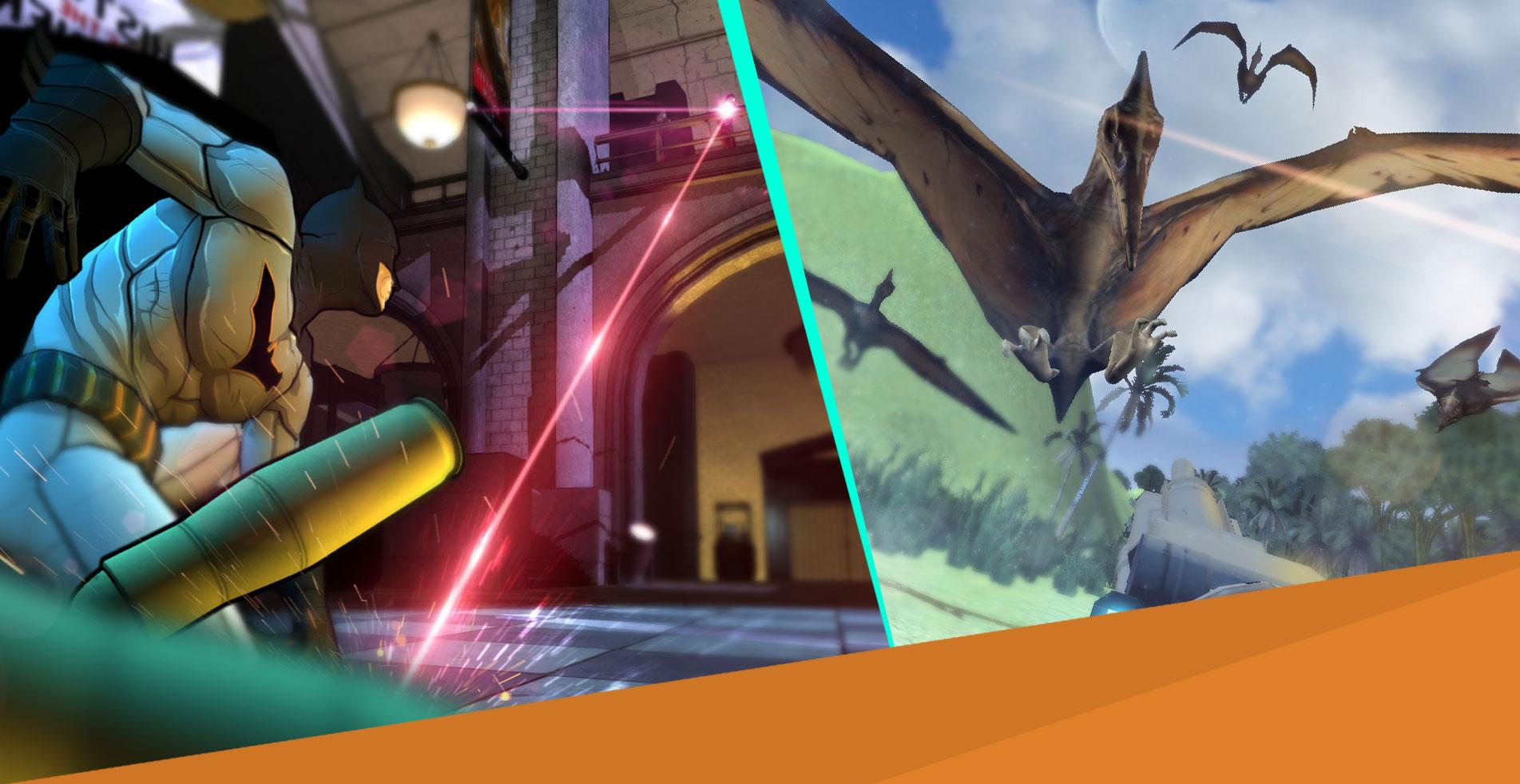 Game Character Design Tips : Blog phosphor studios