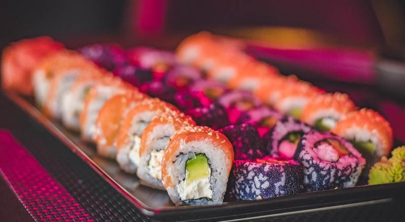 Macam-macam Masakan Jepang Terenak dan Terpopuler