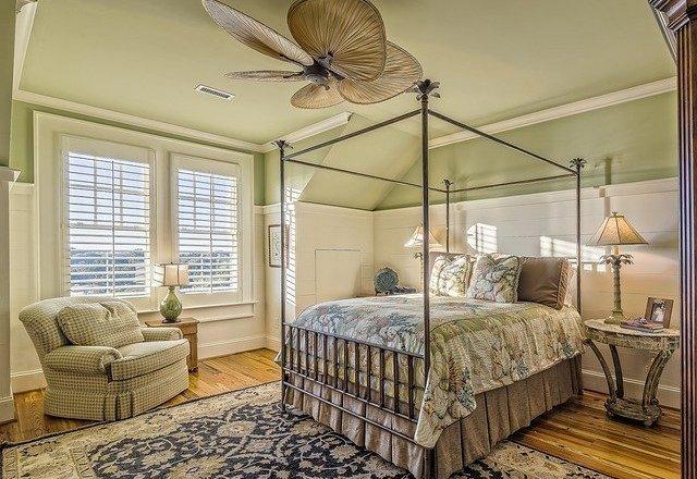 Mempunyai Ruangan Sempit? Yuk Intip Desain Kamar Tidur Untuk Tempat Terbatas
