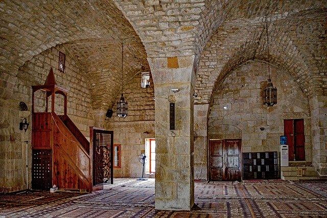 Sejarah Masjid Wapauwe