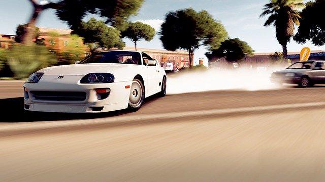 Trik Games : Cara Menjual Mobil Di GTA 5 Offline Dan Online