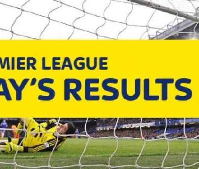 Football English Football League Results