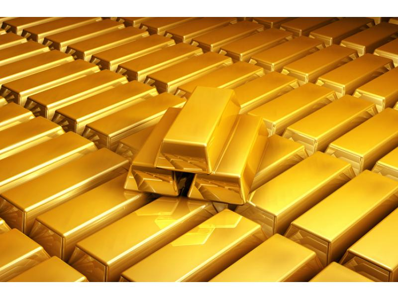 latest gold rate for