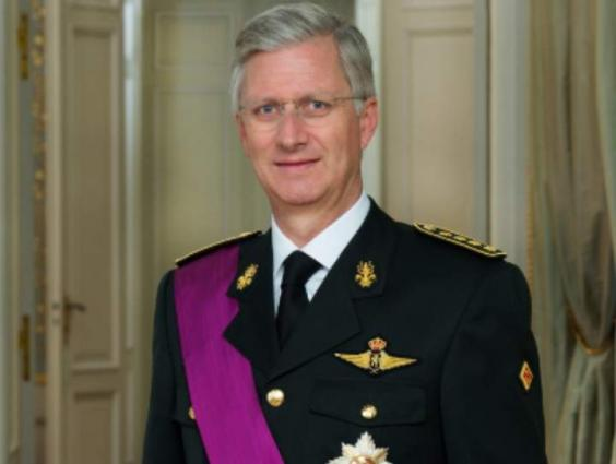 King Philippe Becomes 1st Belgian Monarch to Lament Country's Colonial Past