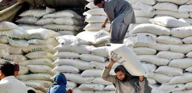 17 sugar hoarders fined in Lahore