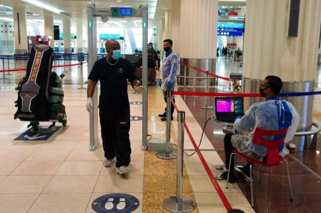 UAE Authorities Open Borders for Residents to Travel Abroad - Reports