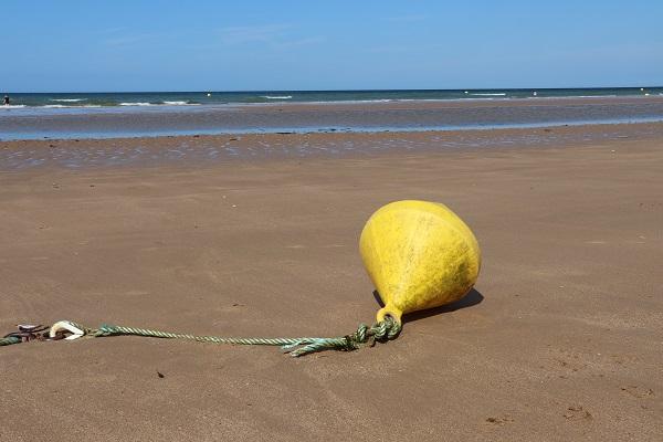 omaha beach challenge 365 de photo challenge quotidien