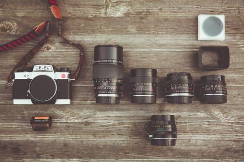 choisir son appareil photo