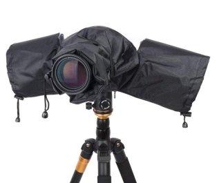 housse protection appareil pour photographier la pluie