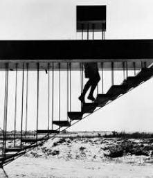 modernité d'andré Kertész