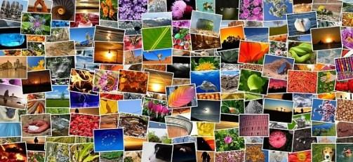 photo vacances carte postale