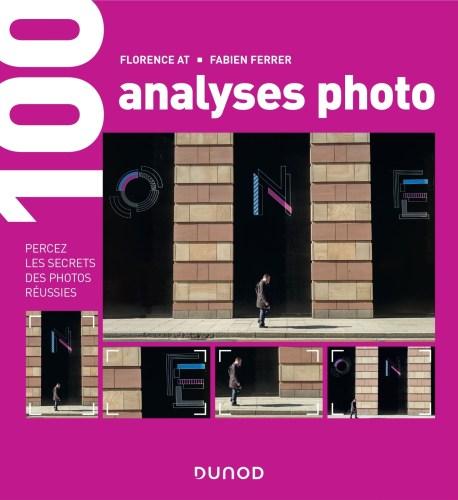 livre 100 analyses photo