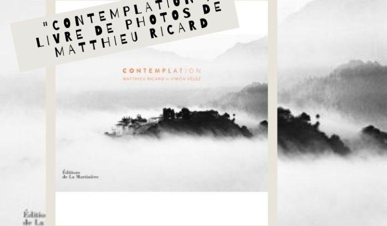 contemplation livre