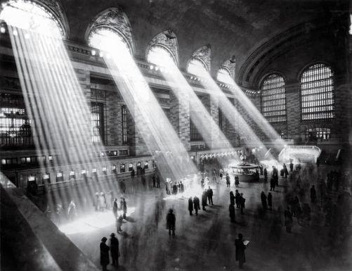 femmes photographes berenice abbott à new-york