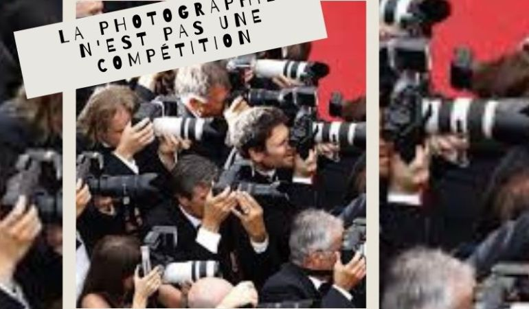 photo et compétition