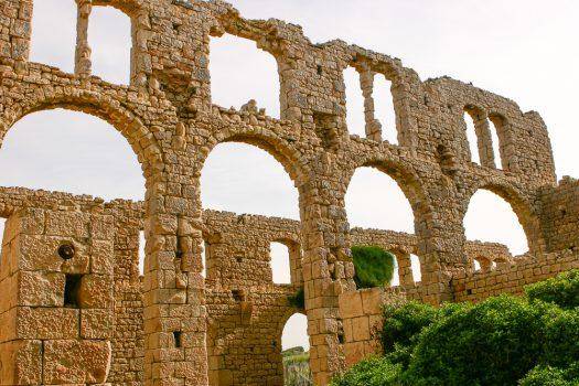 Sampieri Sicily ©Cyndie Burkhardt.