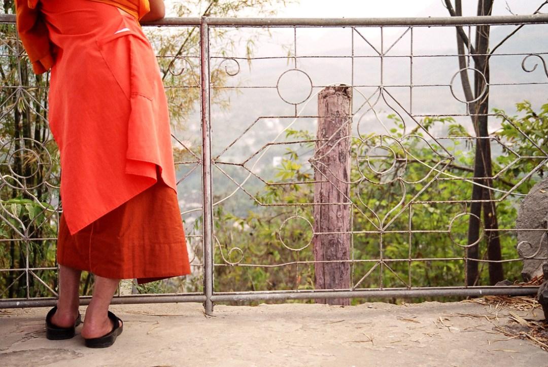 Luang Prabang, Laos ©Cyndie Burkhardt.