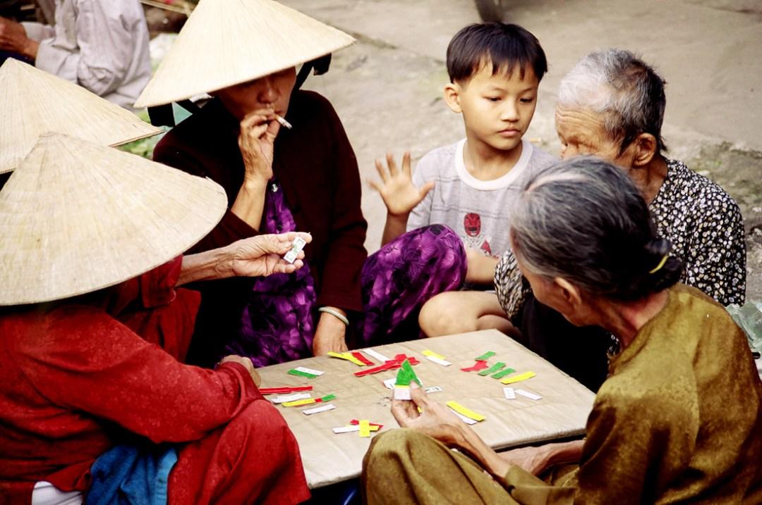 Hoi An, Vietnam ©Cyndie Burkhardt.