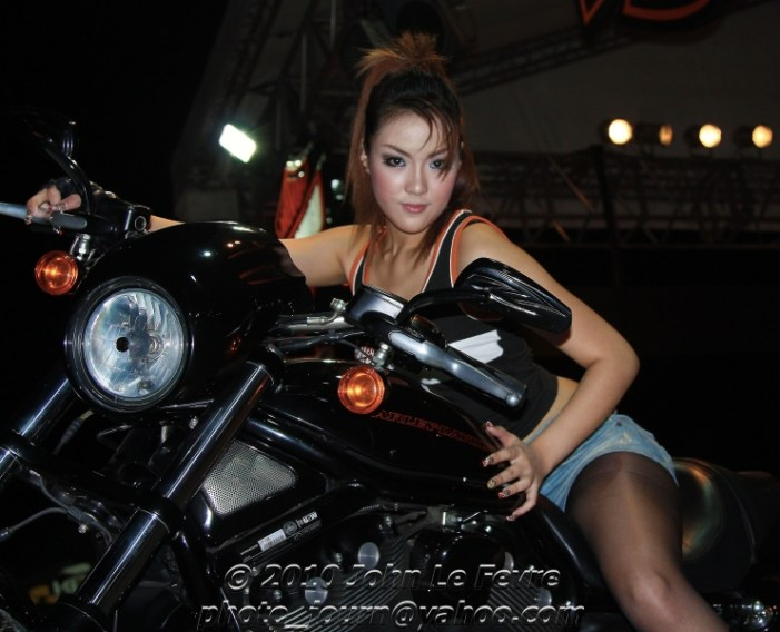 Burapa Bike Week 2011 to be Harley mecca from February 5 – 12