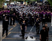 Thailand anti-government, anti-democracy protests 2013