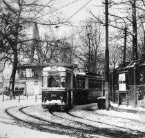 Трамвай у Львові (1970-ті)