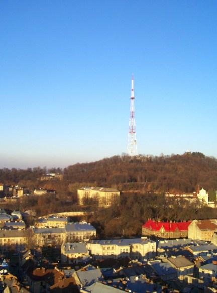 Високий замок