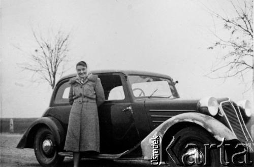 1940. На дорозі до Брюхович