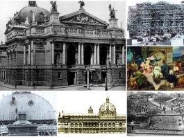 Перлина у короні міста або легенди Львівської Опери