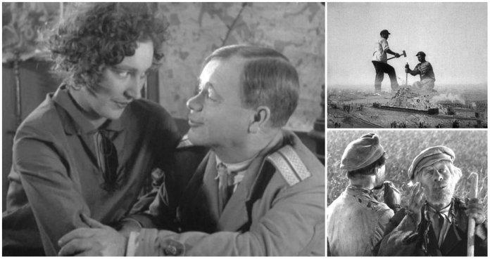 Зліт та падіння українського німого кіно 20-30-х рр.