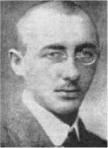 Степан-Ярослав Федак