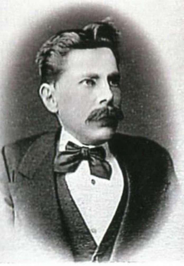 Іван Левинський ( 1851 - 1919 ) - львівський архітектор, підприємець, меценат