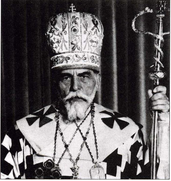 Йосиф Сліпий – Кардинал і Патріарх