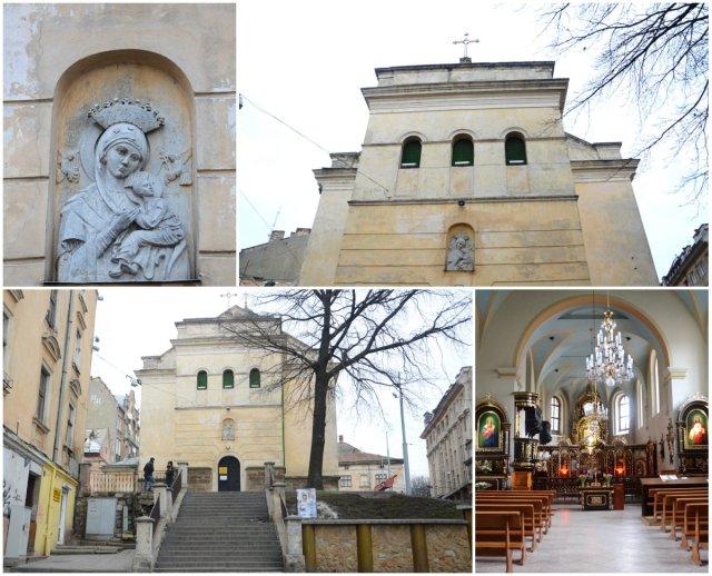 Церква Матері Божої Неустанної Помочі