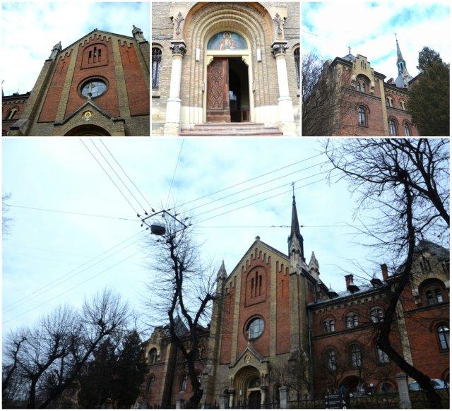 Храм святого Іоана Золотоустого