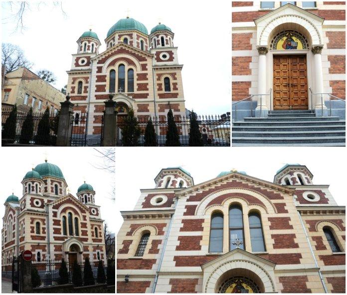 Церква Георгія Побідоносця