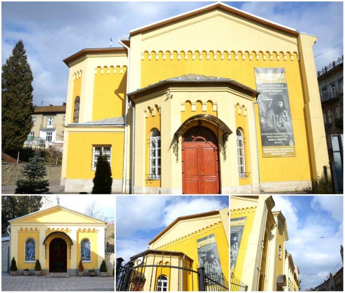Монастир святого Климентія