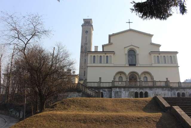 Церква Покрова Богородиці на Личакові. Фото 2015 року.