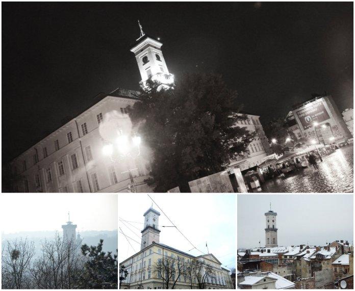 Міська ратуша