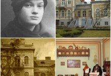 Катерина Грушевська - трагедія маленької професорівни