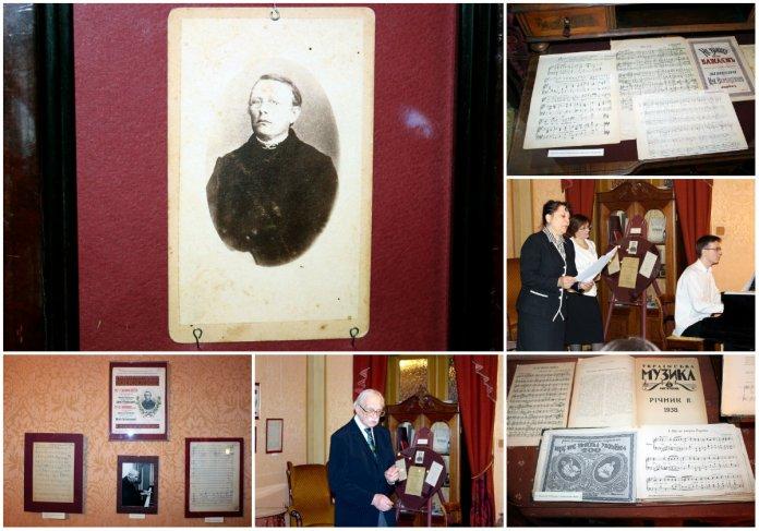 Несподівані версії Гімну України звучали вчора в приміщенні Музично-меморіального музею Соломії Крушельницької у Львові