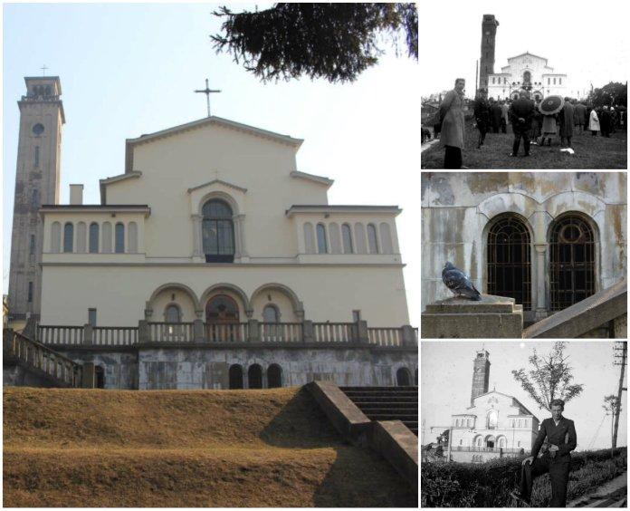Костел Матері Божої Остробрамської, або як у Львові з'явилась кампаніла